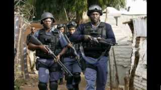 SOUTH AFRICAN POLICE SERVICE (EXTENDED VERSION)
