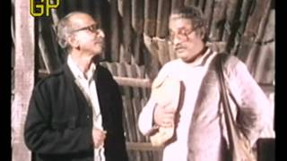 Pudhcha Paool - Full Length Marathi Movie (1986) | Marathi Drama