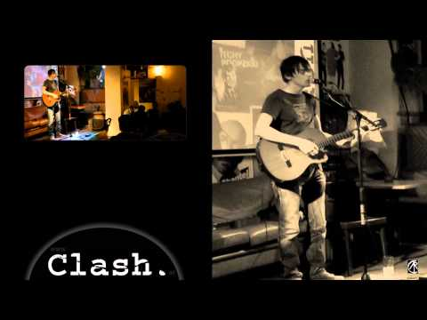 Bernhard Eder - Place To Be (Nick Drake) @ Clash 12/2010
