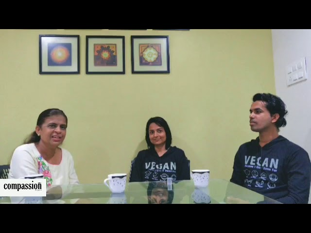 Exclusive Interview of UFCI Founder, Shweta Savla and Senior Activist, Pankaj Kumar.