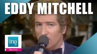 """Eddy Mitchell """"Pas de boogie woogie""""  (live officiel) - Archive vidéo INA"""