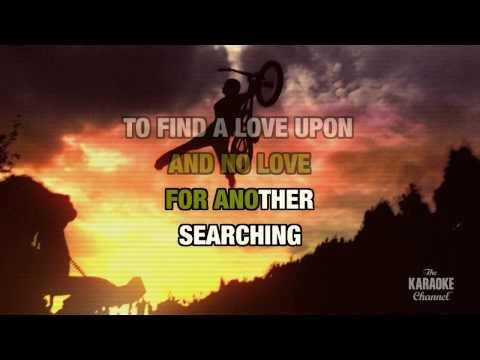 Last Resort in the style of Papa Roach | Karaoke with Lyrics