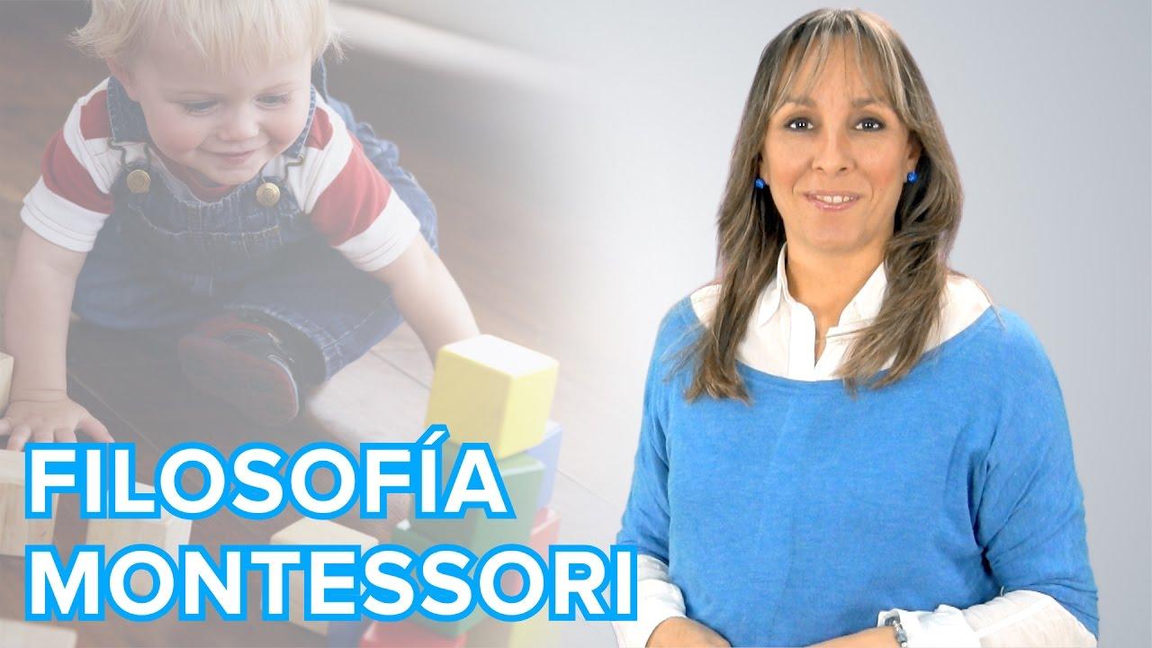 7 formas de aplicar el método Montessori en casa con tus hijos