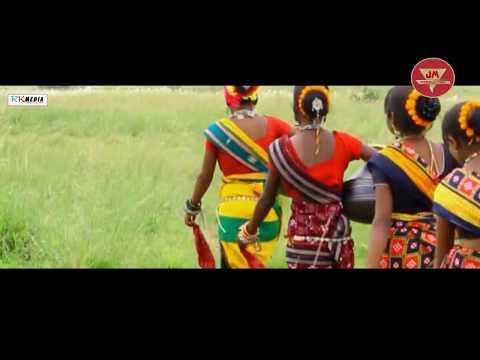 Dangar Rani (Priyanka & Ganesh) New Sambalpuri HD Video Studio Version ll RKMedia