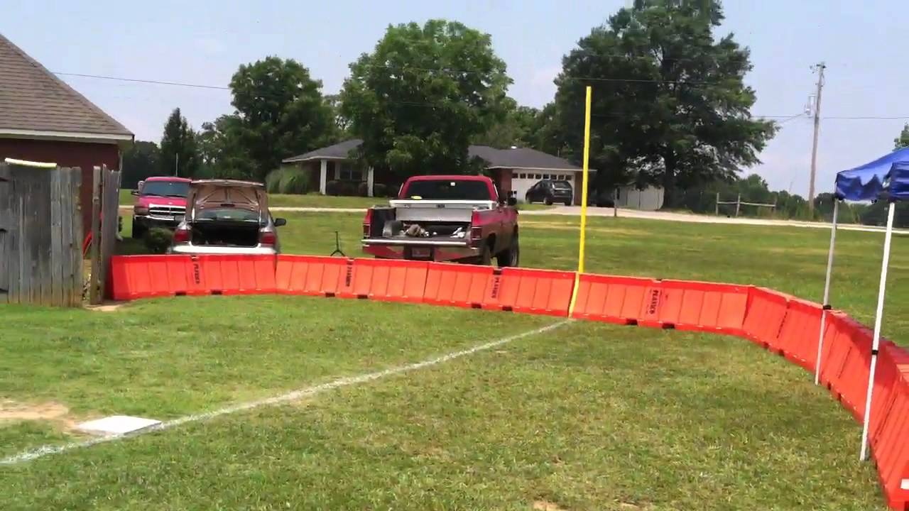 Farmington, MS Wiffleball Field - YouTube