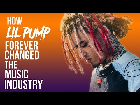 Download Youtube: How Lil Pump Forever Changed The Music Industry