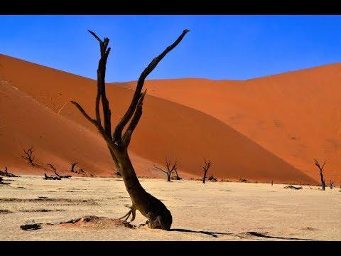 """Namibia -  """"Luxus der Weite"""" Roadtrip Adventure Highlights"""