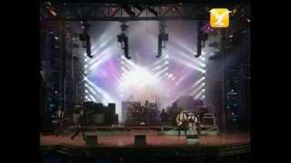 Huey Lewis & The News, The Power Of Love, Festival de Viña 1994
