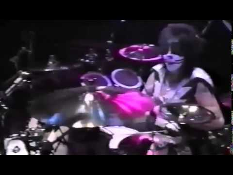 "KISS Live In East Rutherford 6/27/2000 (1st Night) The ""Farewell"" Tour"
