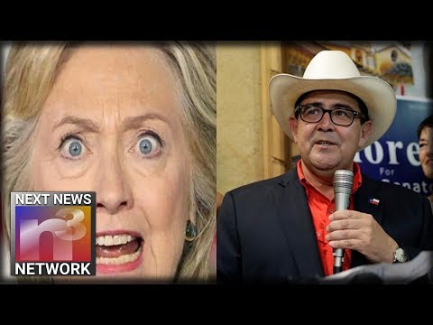 """SECOND DEATH! Hillary HUMILIATED After Another EPIC Election Loss CRUSHES The """"Blue Wave"""""""