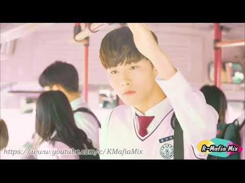 Ek Dafa Korean Mix Song
