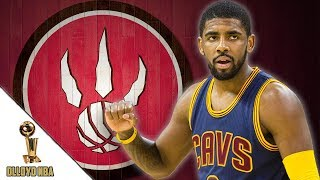 Toronto Raptors Inquired About Kyrie Irving!!! | NBA News