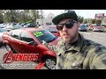 Here's 2 Dodge Avengers at my Car Store!!! ( American's Love Cheap Cash Cars )