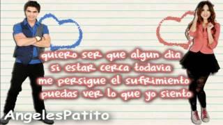 Sueña Conmigo - Amor Mio (Roxy Pop) [Con Letra]