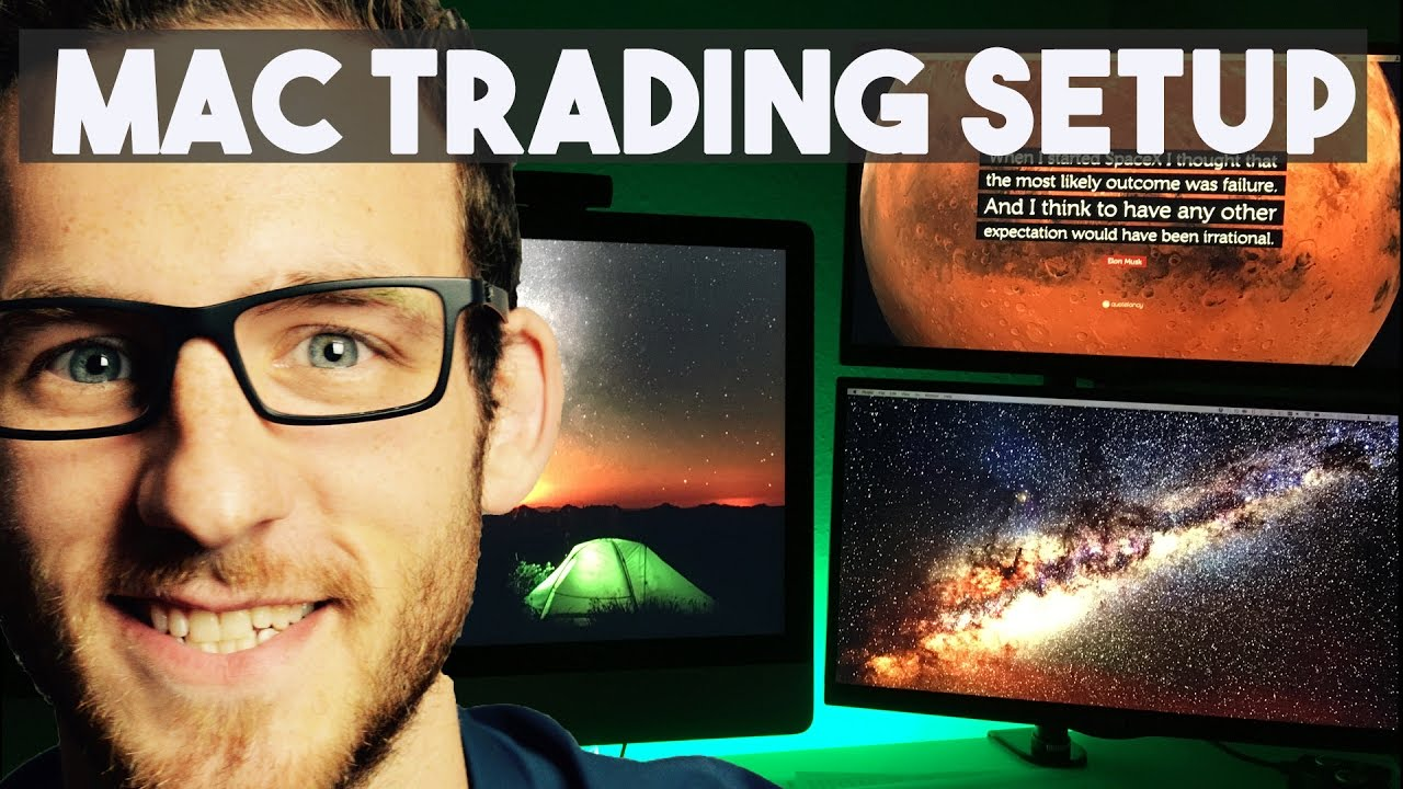 Forex trading tools mac