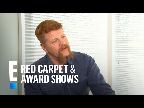 "How Michael Cudlitz Kept ""The Walking Dead"" Deaths a Secret 