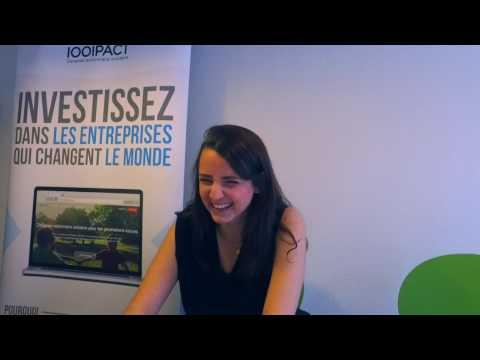 Changemakers - Eva Sadoun @ 1001pact