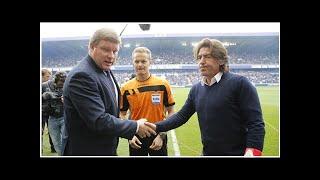 Ricardo Sa Pinto répond à Hein Van Haezebrouck: «C'est le pire entraîneur d'Anderlecht dans les Cla