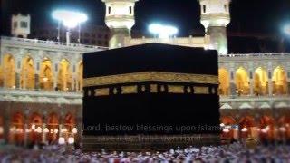 Nazm - Ya Illahi Fazl Ker Islam Per Aur Khud Bacha (Urdu)
