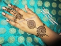 Best Ornament Unique Arabic Henna Mehndi Designs Tutorial- QUICK Stylist Mehendi Designs For Hands