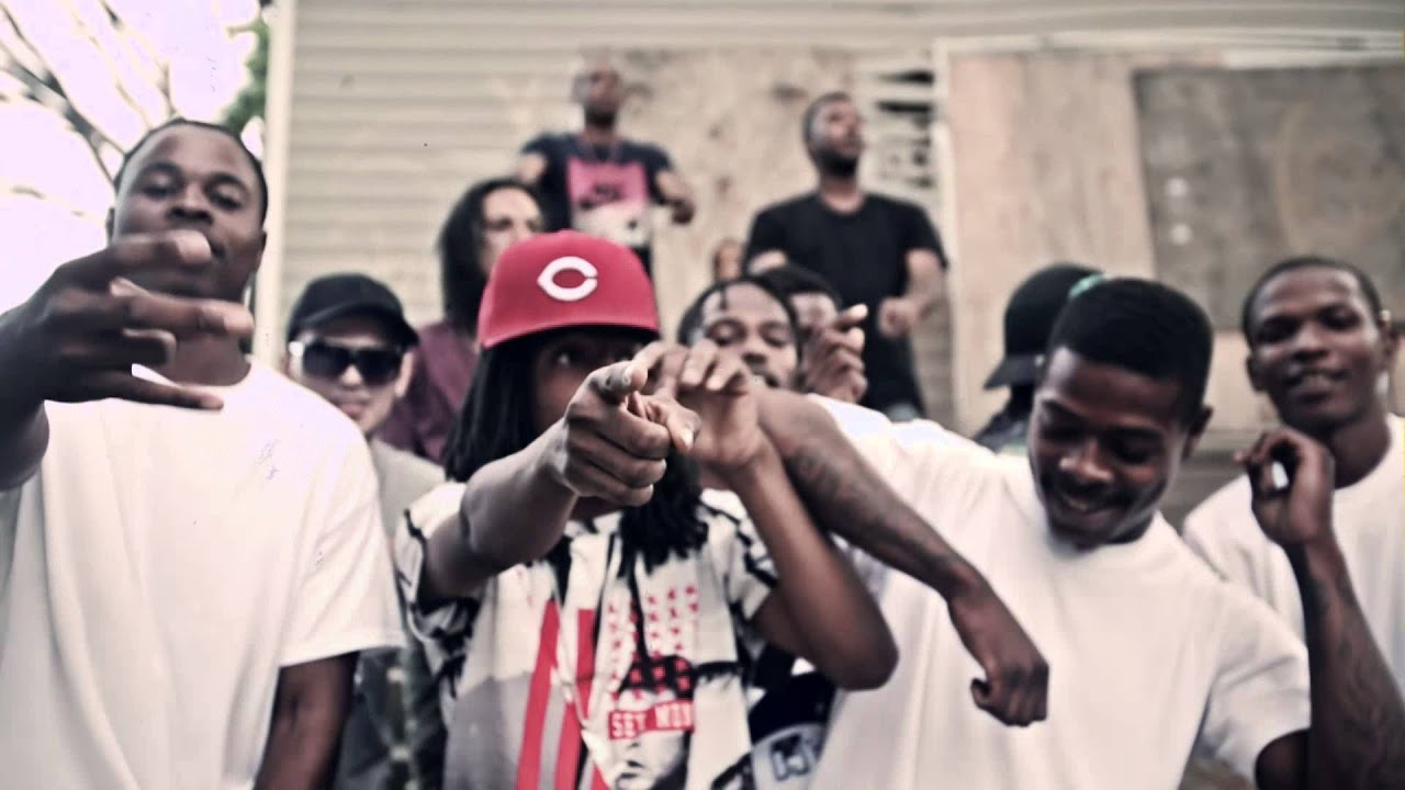 """Download P.RICO """"HOT NIGGA"""" freestyle shot by @flyty773"""