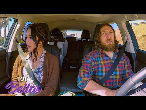Daniel Bryan is slow: Total Bellas Preview Clip, March 10, 2019