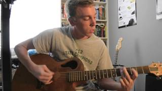 talk dirty to me jason derulo a cover by nathan leach