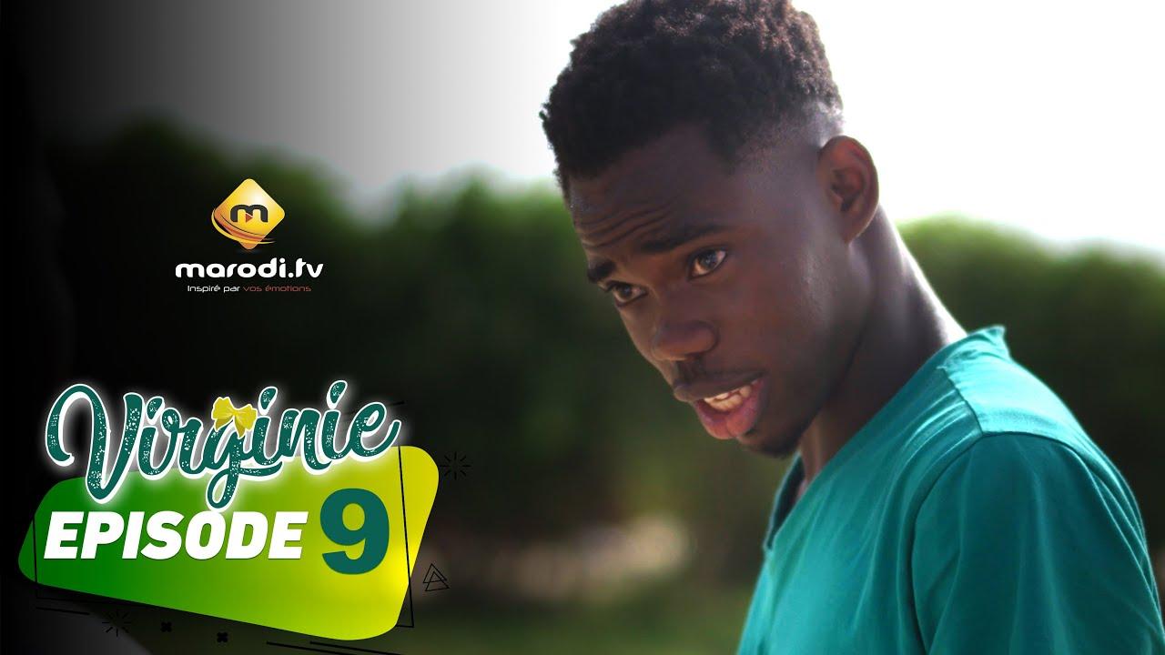 Download Série - Virginie - Saison 2 - Episode 9 - VOSTFR