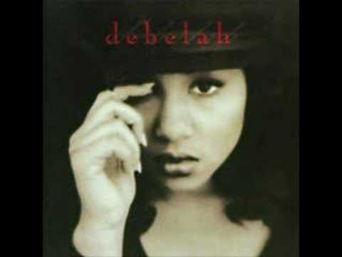 Debelah Morgan - Close To You