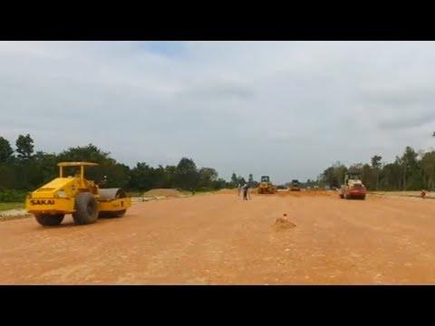 China-Laos railway to accelerate regional development