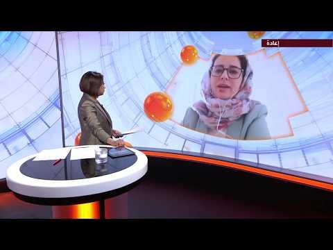 #هاجر_الريسوني: تعرضت للتحرش والإهمال الطبي لدى اعتقالي .#نقطة_حوار  - 18:54-2019 / 10 / 20