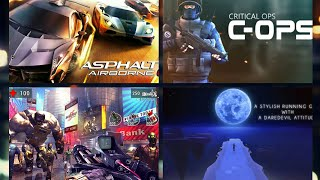 Top Free Android Games To Play On Your Smartphone in 2018