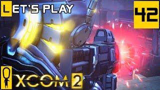 XCOM 2 - Part 42 - Redemption For The Fallen - Let's Play - [Season 4 Legend]