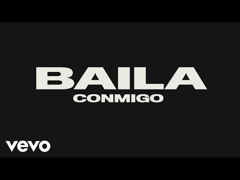 Baila Conmigo Willy William Remix Lyric