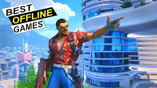 Top 10 OFFLINE Games for Android 2019 | HD Graphics | Top 10 OFFline Games for Android & iOS