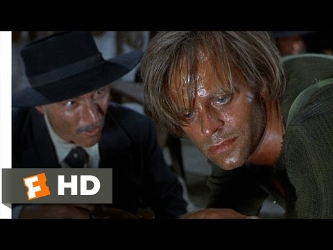 For a Few Dollars More 710 Movie CLIP  Youll Be Smoking in Hell 1965 HD
