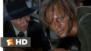 For a Few Dollars More (7/10) Movie CLIP - You