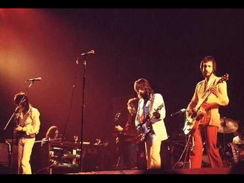 Eric Clapton-Pete Townshend-11-Pearly Queen-Live Rainbow 1973