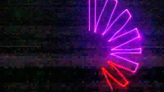 500MW Couleur RVB Animation d'Étape de Laser de Disco du DJ de Lumière (sku. H4876)