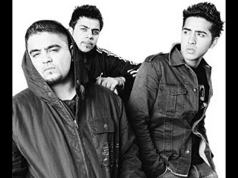 Urban Asian Mix feat. Jay Sean, Panjabi MC, Rouge, Mark Morrison + more!