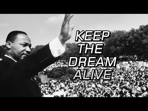 Martin Luther King Jr. Day Tribute Video
