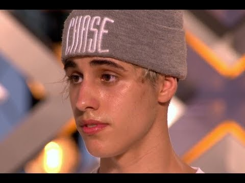 Justin Bieber Twins Bring NIGHTMARE to SIMON! | Audition Week 2 | The X Factor UK 2017