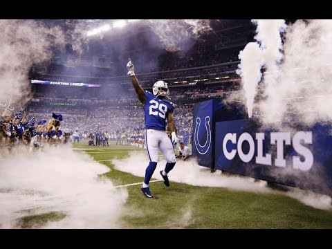 Mike Adams Ultimate Colts Highlights