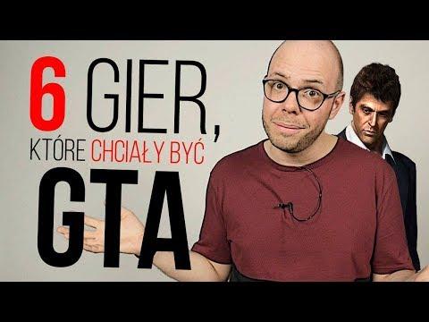 6 gier, które chciały być GTA