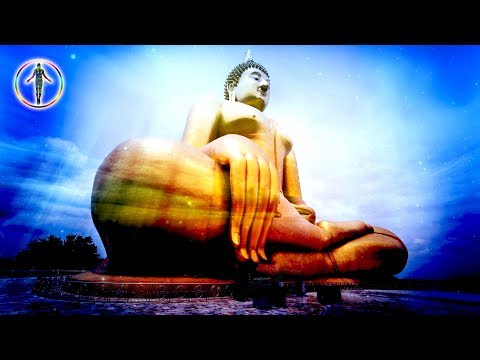 INNER PEACE STATE ❖ 12000 Hz Full Restore Your GOD Structure ❖ Ultra Healing Quantum Vibration