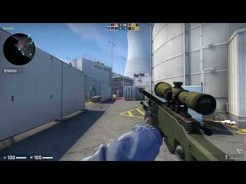How To Take Control Of A Bot In Csgo