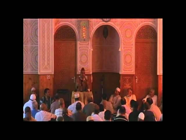 Voorbereiding op de Ramadan