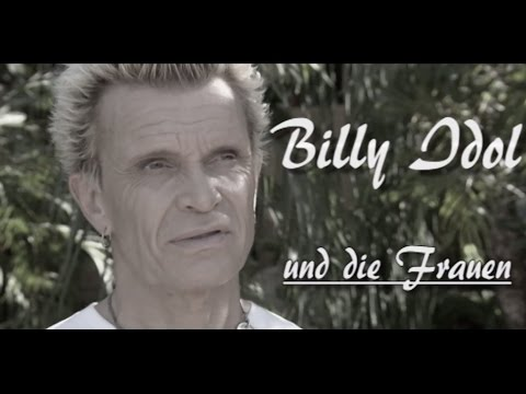 Billy Idol - Kings & Queens of the Underground | Part 3