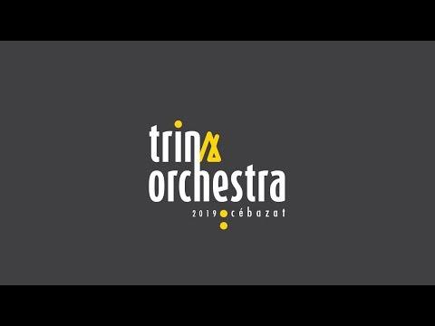 Concert Live - Trina Orchestra S3E1