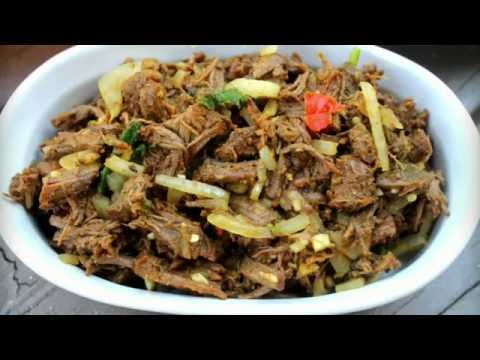 গরুর মাংসের ভর্তা(Gorur Mangsho Bhorta)||  Bangladeshi goru mangso vorta recipe||Beef Vorta